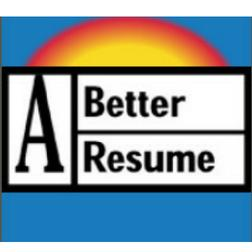 A better resume writing service